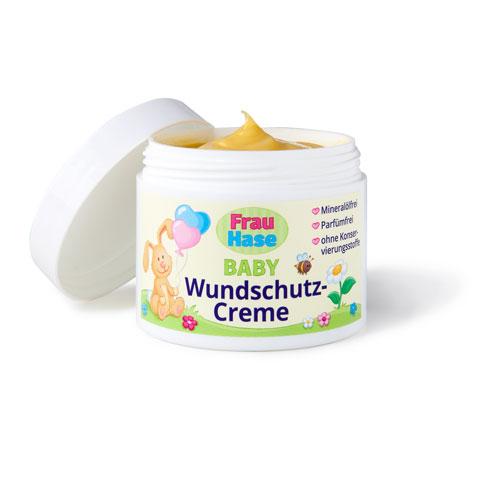 100 gr - Baby Wundschutzcreme
